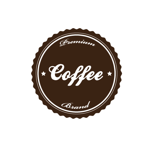 Coffee-Badge