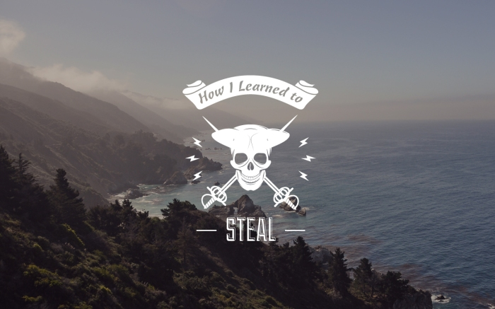 How-I-learned-to-steal