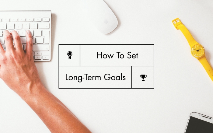 Long-Term-Goals