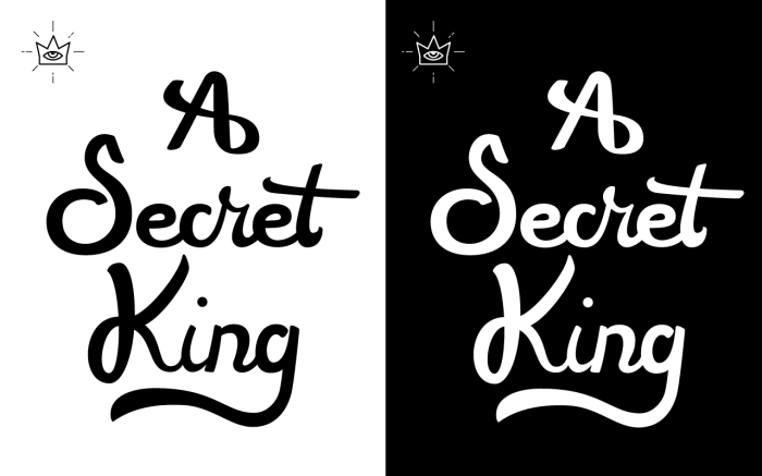 A-Secret-King-BlackWhite
